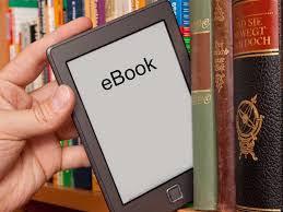 E-boekenplatform met meer dan 1400 titels