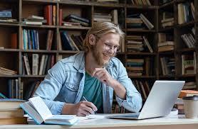 Gratis online cursussen van de bib