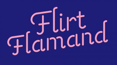 Tip van de bib: Flirt Flamand